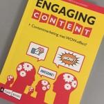 """Recensie boek """"Engaging Content"""""""