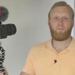 Beginnen met vloggen (tips)