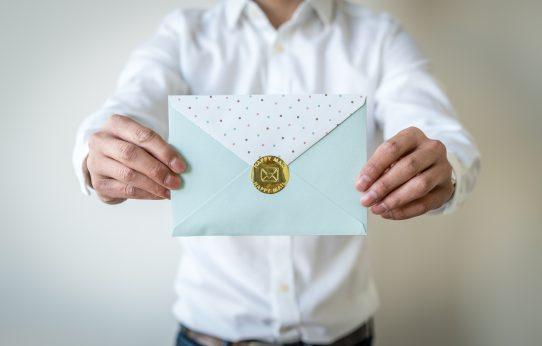 nieuwsbrief versturen